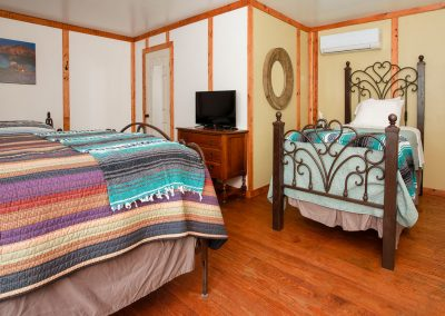 Suite 6 | Coyote Station Round Top Texas