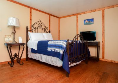 Suite 7 | Coyote Station Round Top Texas