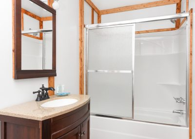 Bath Rooms 6-9 | Coyote Station Roundtop Texas