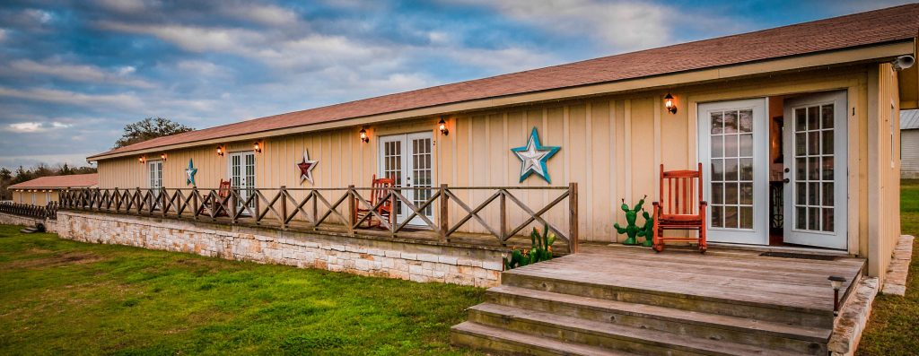 Coyote Station Guesthouses | Coyote Station Round Top
