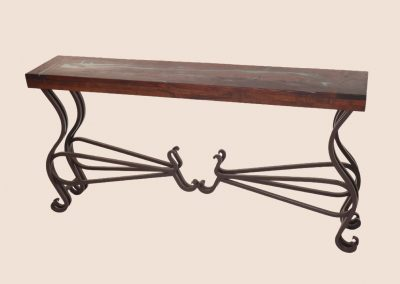 Console Table 1 | Mesquite Mesa Furnishings