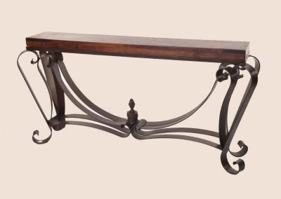 Console Table 2 | Mesquite Mesa Furnishings