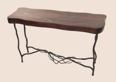 Console Table 3 | Mesquite Mesa Furnishings