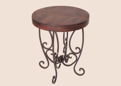 Occasional Table 1 | Mesquite Mesa Furnishings